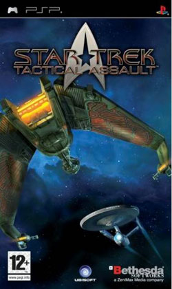 Star Trek Tactical Assault [Rus]