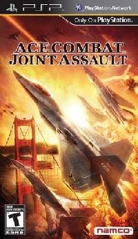Ace Combat: Joint Assault [ENG] [FULL]
