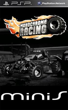 Monochrome Racing (MINIS) [Rus]