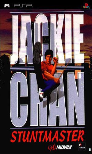 Jackie Chan Stuntmaster скачать на PSP - картинка 1