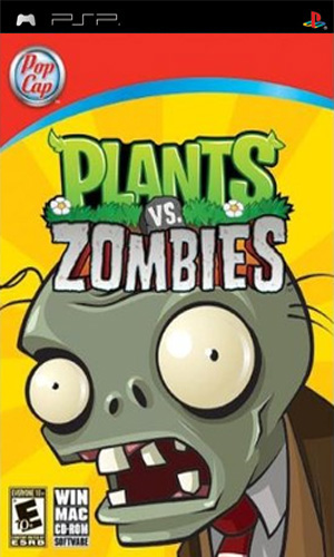 Plants vs. Zombies [Rus]