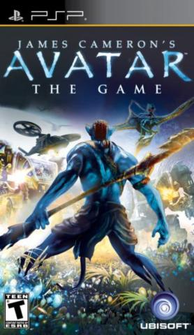 James Cameron's Avatar: The Game [Eng]