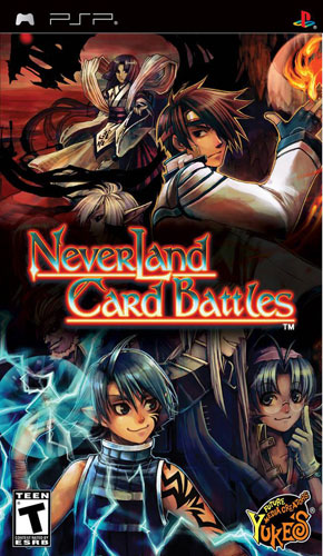 Neverland Card Battles [Eng]