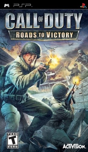 Call of Duty: Roads to Victory [RIP] [ENG]